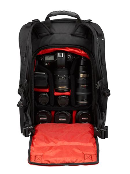 Фоторюкзак burton focus pack разгрузочная система для рюкзака